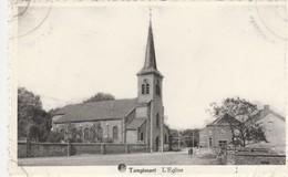 Tangissart ( Court St Etienne , Villers La Ville ) , L'église - Court-Saint-Etienne