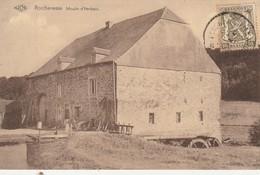 Porcheresse En Ardenne ,(Daverdisse ,Lesse ,Redu ), Moulin D'Herbois - Daverdisse