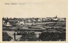 Bullange , Bullingen ,panorama (CHEMIN DE FER , Train,gare ) - Bullange - Buellingen