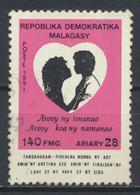 °°° MADAGASCAR - Y&T N°1051 - 1991 °°° - Madagascar (1960-...)