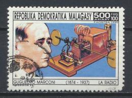 °°° MADAGASCAR - Y&T N°1097 - 1992 °°° - Madagascar (1960-...)