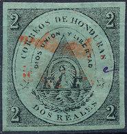 Stamp Honduras  Mint Lot3 - Honduras