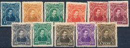 Stamps Honduras 1891  Mint Lot5 - Honduras