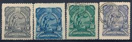 Stamps Honduras 1892  Mint/used Lot14 - Honduras