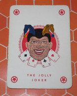 JOKER DAL NEGRO CARTA DA GIOCO - Playing Cards (classic)