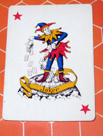 JOKER  CARTA DA GIOCO - Carte Da Gioco