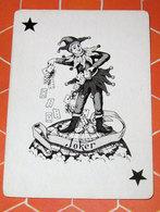 JOKER  CARTA DA GIOCO - Playing Cards (classic)