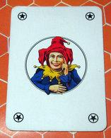 JOKER GADGET MAZZO TE' RISTORA  CARTA DA GIOCO - Playing Cards (classic)