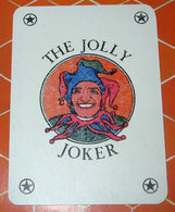 JOKER   CARTA DA GIOCO - Cartes à Jouer Classiques