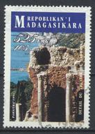 °°° MADAGASCAR - Y&T N°1379 - 1994 °°° - Madagascar (1960-...)