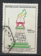 °°° MADAGASCAR - Y&T N°1423 - 1995 °°° - Madagascar (1960-...)