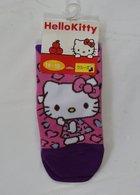 Hello Kitty : Sneaker Socks ( 14 ~ 19 Cm. ) - Other