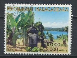 °°° MADAGASCAR - Y&T N°1852 - 2003 °°° - Madagascar (1960-...)