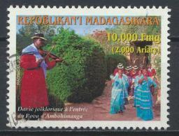 °°° MADAGASCAR - Y&T N°1861 - 2004 °°° - Madagascar (1960-...)