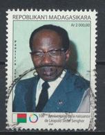 °°° MADAGASCAR - Y&T N°1889 - 2006 °°° - Madagascar (1960-...)