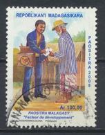 °°° MADAGASCAR - Y&T N°1894 - 2008 °°° - Madagascar (1960-...)