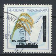°°° MADAGASCAR - Y&T N°1895 - 2008 °°° - Madagascar (1960-...)