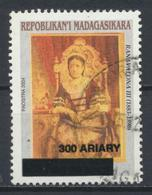 °°° MADAGASCAR - Y&T N°1896 - 2008 °°° - Madagascar (1960-...)