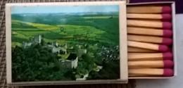 Vue Du Luxembourg - Boites D'allumettes