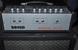 Amplificatore Sound Special 60 RT - Instruments De Musique