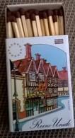 L'Europe Des Douze: Reino Unido - Boites D'allumettes