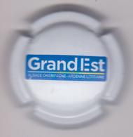 Capsule Champagne Commémo ( Nr , GRAND EST ) {S03-19} . - Champagne