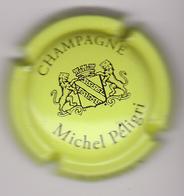Capsule Champagne CHARLES-HEIDSIECK ( 53 ; Cuvée CHARLIE 32mm ) 6€ {S03-19} - Champagne