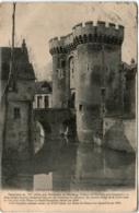 61thz 124 CPA - CHARTRES - LA PORTE GUILLAUME - Chartres