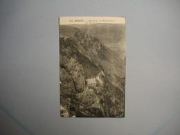 MENDE  -  48  -  Ermitage De Saint Privat Vu De La Croix  -  Lozère - Mende
