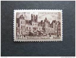 TB N° 878, Neuf XX. - France