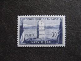 TB N° 922, Neuf XX. - France