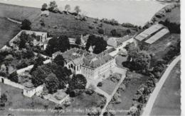 AK 0127  Karmeliterinnenkloster Mayerling Bei Baden - Fliegeraufnahme Um 1950 - Baden Bei Wien