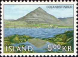 USED STAMPS Iceland - Icelandic Landscapes - 1966 - Gebraucht