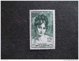 TB N° 875, Neuf XX. - France
