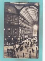 Small Post Card Of Interno Galleria Vittorio Eman,Milano,Milan, Lombardy, Italy,Y75. - Milano