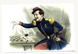 Jeu De Peinture Chess Club 2016 Filokartistov - Chess