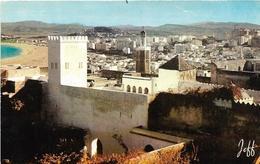5-(591)TANGER-LA KASBAH ET VUE SUR LA PLAGE - Tanger