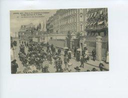 Pour Collectionneur - Dieppe - Tricentenaire De Duquesne - Collection FF - N 22 - Dieppe