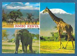 JAMBO KENYA 1987 - Kenia