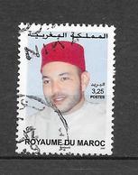 Série Courante Sa Majesté Le Roi Mohamed.VI. N°1541N Chez YT. (Voir Commentaires) - Maroc (1956-...)