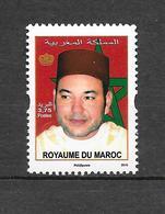 Série Courante Sa Majesté Le Roi Mohamed.VI. Millésime 2015. N° à Venir Chez YT. (Voir Commentaires) - Maroc (1956-...)