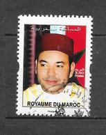 Série Courante Sa Majesté Le Roi Mohamed.VI. Phil@poste Millésime 2013. N°1678 Chez YT. (Voir Commentaires) - Maroc (1956-...)