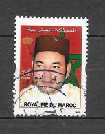 Série Courante Sa Majesté Le Roi Mohamed.VI. Phil@poste Millésime 2015. N° à Venir Chez YT. (Voir Commentaires) - Maroc (1956-...)