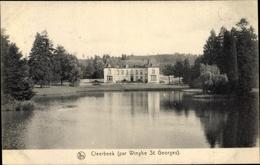 Cp Sint Joris Winge Tielt Winge, Cleerbeek, Par Winghe St. Georges - Belgium
