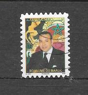 Série Courante Sa Majesté Le Roi Mohamed.VI. Phil@poste Millésime 2008. N°1514L Chez YT. (Voir Commentaires) - Maroc (1956-...)