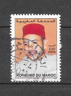 Série Courante Sa Majesté Le Roi Mohamed.VI. Phil@poste Millésime 2011. N°1623 Chez YT. (Voir Commentaires) - Maroc (1956-...)