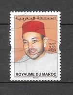 Série Courante Sa Majesté Le Roi Mohamed.VI. Phil@poste Millésime 2012. N°1637B Chez YT. (Voir Commentaires) - Maroc (1956-...)