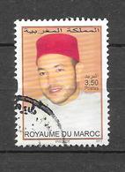 Série Courante Sa Majesté Le Roi Mohamed.VI. Enschedé Millésime 2012. N°1637A Chez YT. (Voir Commentaires) - Maroc (1956-...)