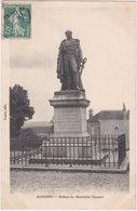 89. AUXERRE. Statue Du Maréchal Davout - Auxerre