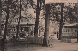Oostvoorne Aan Zee / Paviljoen Van Hotel Ons Genoegen 1912 - Nederland